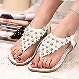 Casual Flat Sandals for Women, Huazi2 Girls
