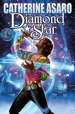 book cover of Diamond Star