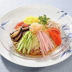 半生 冷し中華 5食スープ付き 常温保存可能