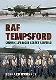 RAF Tempsford, Bernard O'Connor, 1445600714