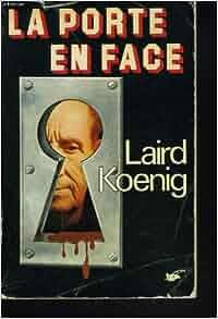 La porte en face koenig laird 9782702406076 for Laporte phone book