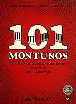 [E.B.O.O.K] 101 Montunos (English and Spanish Edition) [Z.I.P]
