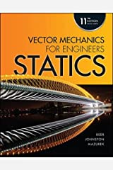 Vector Mechanics for Engineers: Statics Paperback