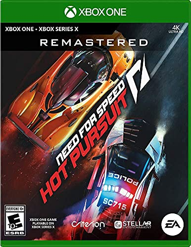 Need for Speed: Hot Pursuit Remastere Xbox Series X xbox one