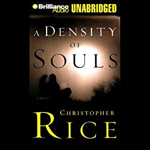 A Density of Souls Audiobook