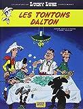 """Afficher """"Lucky Luke n° 6<br /> Les tontons Dalton"""""""