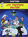 Les aventures de Lucky Luke d'après Morris, tome 6 : Les tontons Dalton par Achdé