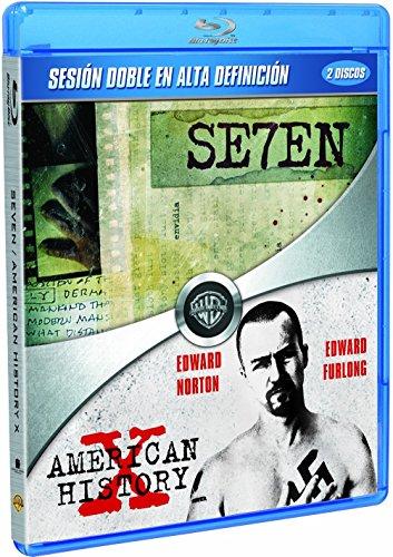 Seven + American History X
