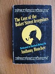 Case of the Baker Street Irregulars