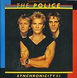 Police 1983 UK Tour Concert Program Programme Book