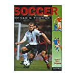 img - for Soccer Skills and Tactics book / textbook / text book