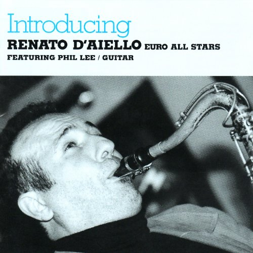 0ba3c89d33b Introducing Renato D Aiello (featuring Phil Lee) by Renato D Aiello ...