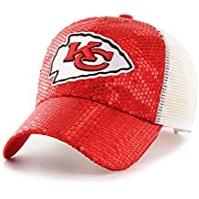 OTS NFL Adult Women's Brilliance Challenger Adjustable Hat