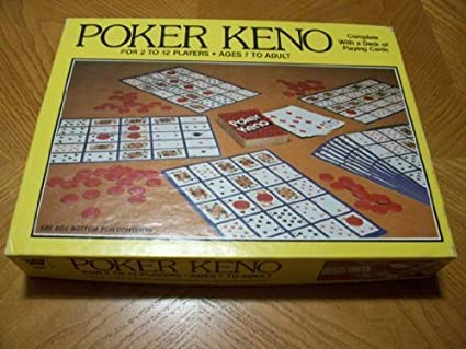 Poker keno instructions pmu poker en ligne