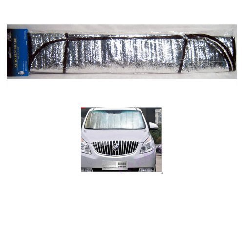Car Windshield Sunshade Shade Cover Auto Solar Screen !