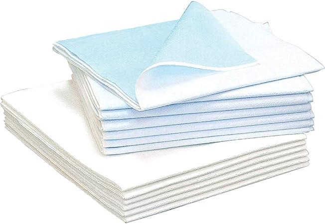 BodyMed® 3 capas - Sábanas desechables para drapeado no quirúrgico ...