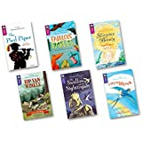 Oxford Reading Tree TreeTops Greatest Stories: Oxford Level 10-11: Mixed Pack