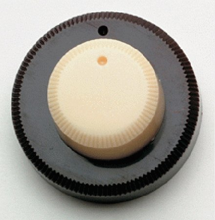 Stacked knob set for Danelectro Guitars Allparts PK-3161-000