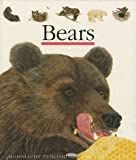 img - for Bears (First Discovery Series) book / textbook / text book