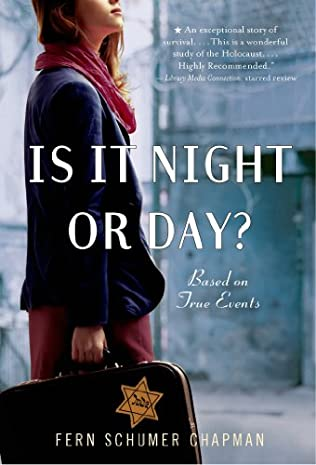 book cover of Is It Night Or Day?