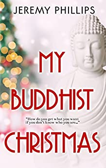 My Buddhist Christmas by [Phillips, Jeremy]