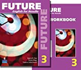 img - for Future 3 package: Student Book (with Practice Plus CD-ROM) and Workbook book / textbook / text book