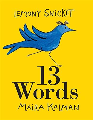 Read Online 13 Words PDF