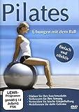 Pilates - Übungen mit dem Ball
