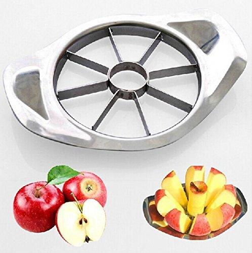 Apple Corer Apple Slicer Stainless Steel Apple Slicer Fruit Vegetable Tools Kitchen Accessories Apple Slicer And Corer