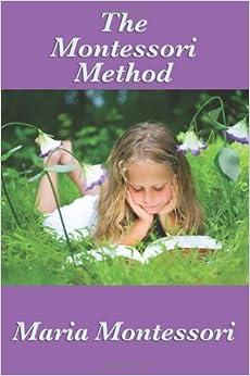 Image result for montessori method book