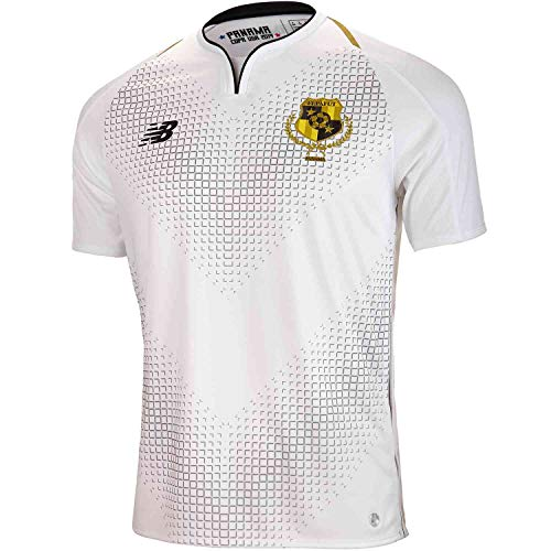New Balance Panama 3rd Third Soccer Youth Jersey Gold Cup 2019 (Youth Small)