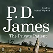 The Private Patient | P. D. James