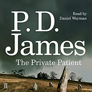 The Private Patient Audiobook