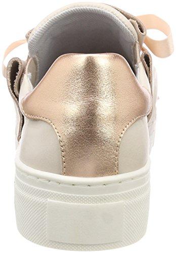 963015e5l Bullboxer Pink Sneaker Rosa Donna Pastell Pspk BdwFaqd