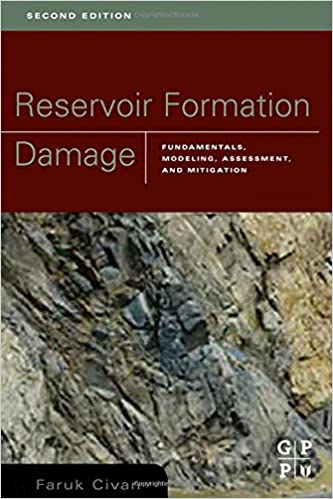 """""HOT"""" Reservoir Formation Damage, Second Edition. matters PLEASE Lawrence camaras galeria aventura"