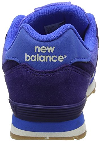 Enfant Basses Bleu Blue Balance Mixte Kl574esg New Sneakers wXnURq4wp