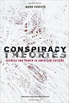 the popular conspiracy theories in the american government and politics High-crime blind given its title, you might think conspiracy theory in america is simply another addition to the long list of books criticizing conspiracy theories.
