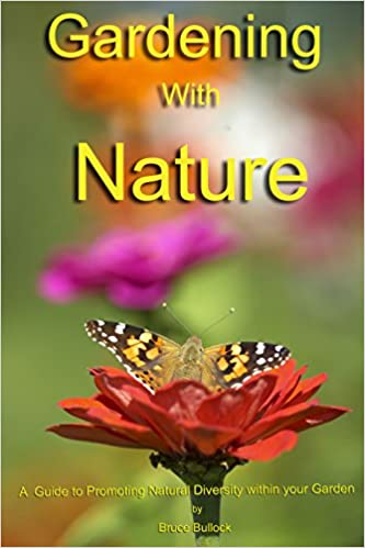 Gratis bøger online download ipad Gardening with Nature by Bruce Bullock RTF B00Q05Z9LO