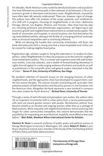 neighborhood public policy essay Duke university – sample essay for graduate program in public policy i've chosen duke's public policy program for several reasons amherst sample essay.