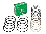 Evergreen RS5005C-EVE.STD 93-06 Mitsubishi Eclipse Colt Sebring Stratus Summit 2.4L SOHC 4G64 Engine Piston Ring Set (Standard Size)