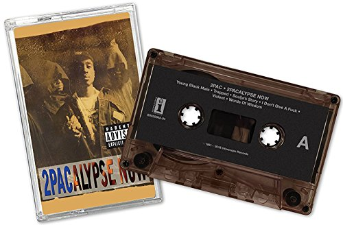 2Pacalypse Now [Cassette] from DT1012
