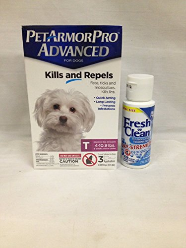 pet armor pro advanced for dogs - 8