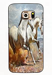 Samsung Galaxy S6 Case by Xunhome ART- Lovely Animals album-27 -Samsung Galaxy S6 Case, Samsung Galaxy S6 (5.1'') Case - Fashion Designed Style Colorful Painted TPU Soft Cover Case for Samsung Galaxy S6 (5.1'')