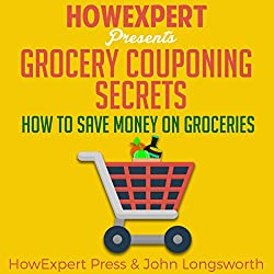 Grocery Couponing Secrets