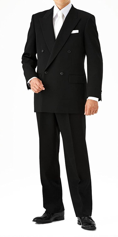 682ae8d02917c 結婚式の男性ゲスト服装<スーツ&ネクタイ>着こなしNG マナー2019最新 ...