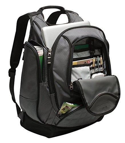 031652118324 - OGIO Metro Streetpacks (Black) carousel main 1