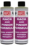 Hapco Products - Rack & Pinion Formula (Pack of 2)