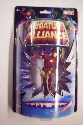 Marvel Miniature Alliance 2.75