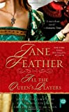 All the Queen's Players, Jane Feather, 1451613024