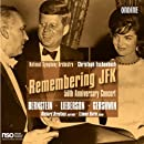 Remembering JFK - 50th Anniversary Concert